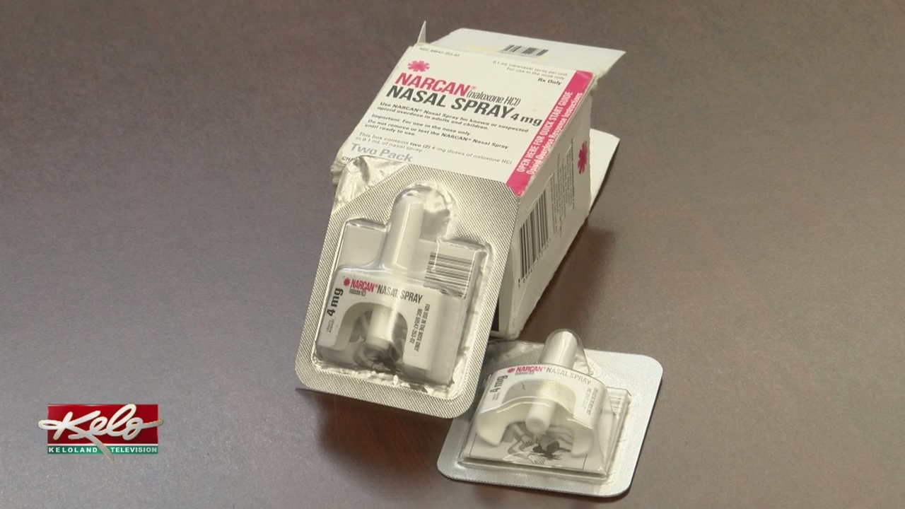 PREVIEW: The Need For Narcan