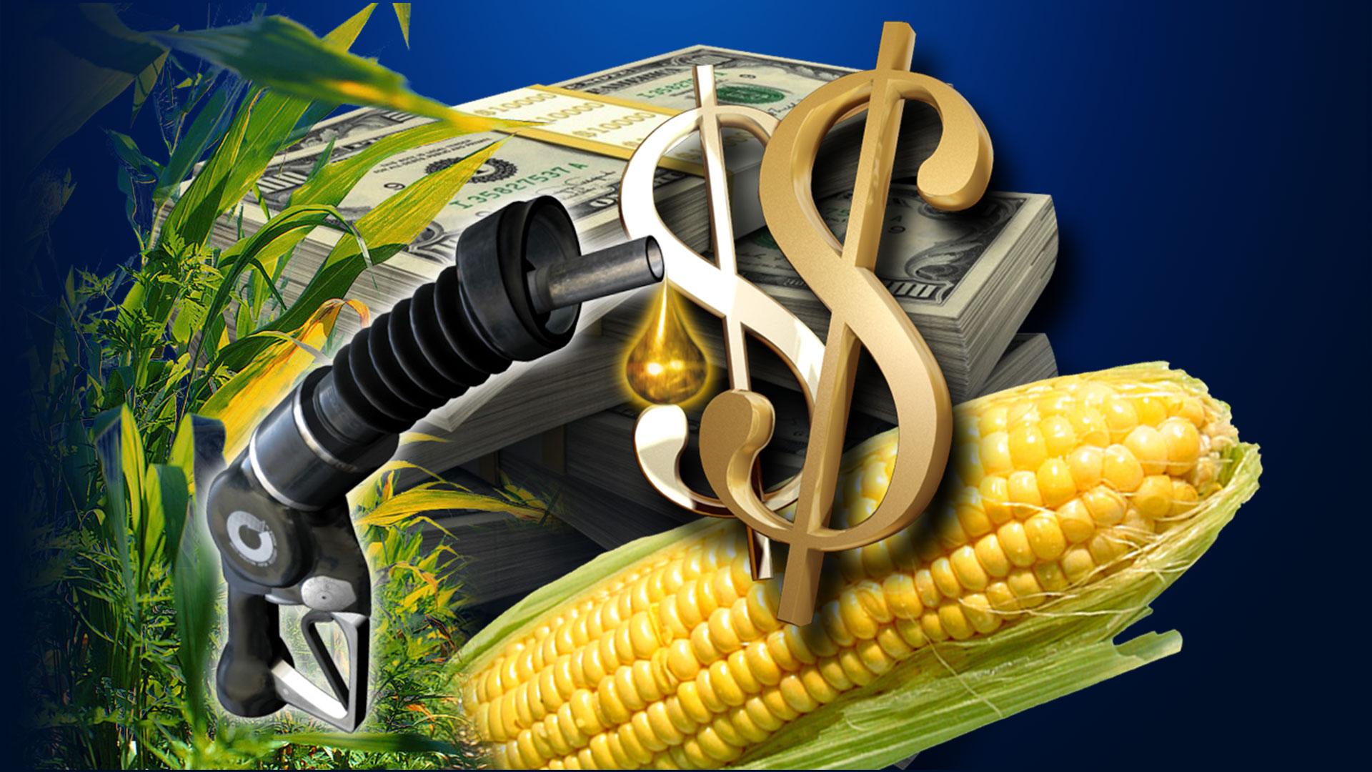 KELO Ethanol