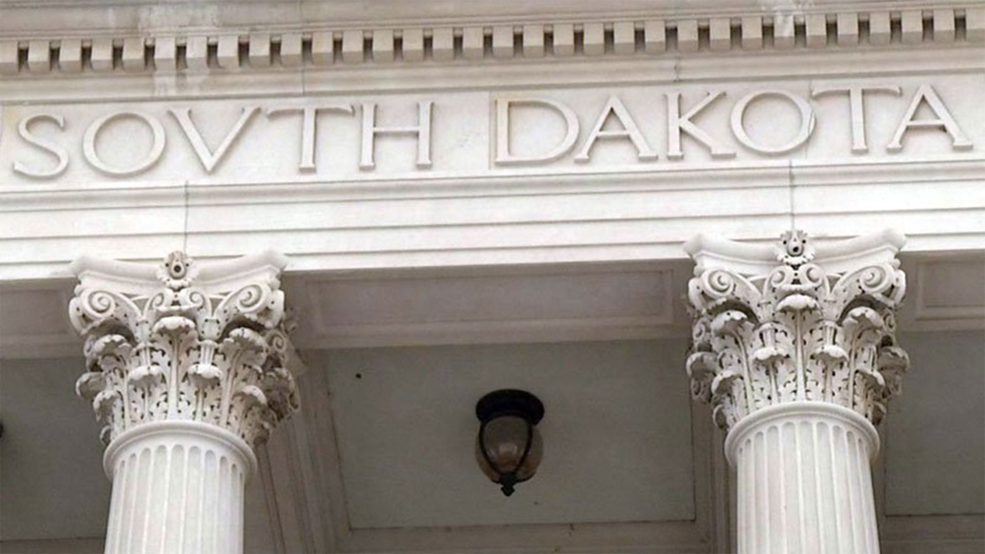 KELO South Dakota capitol Pierre legislature
