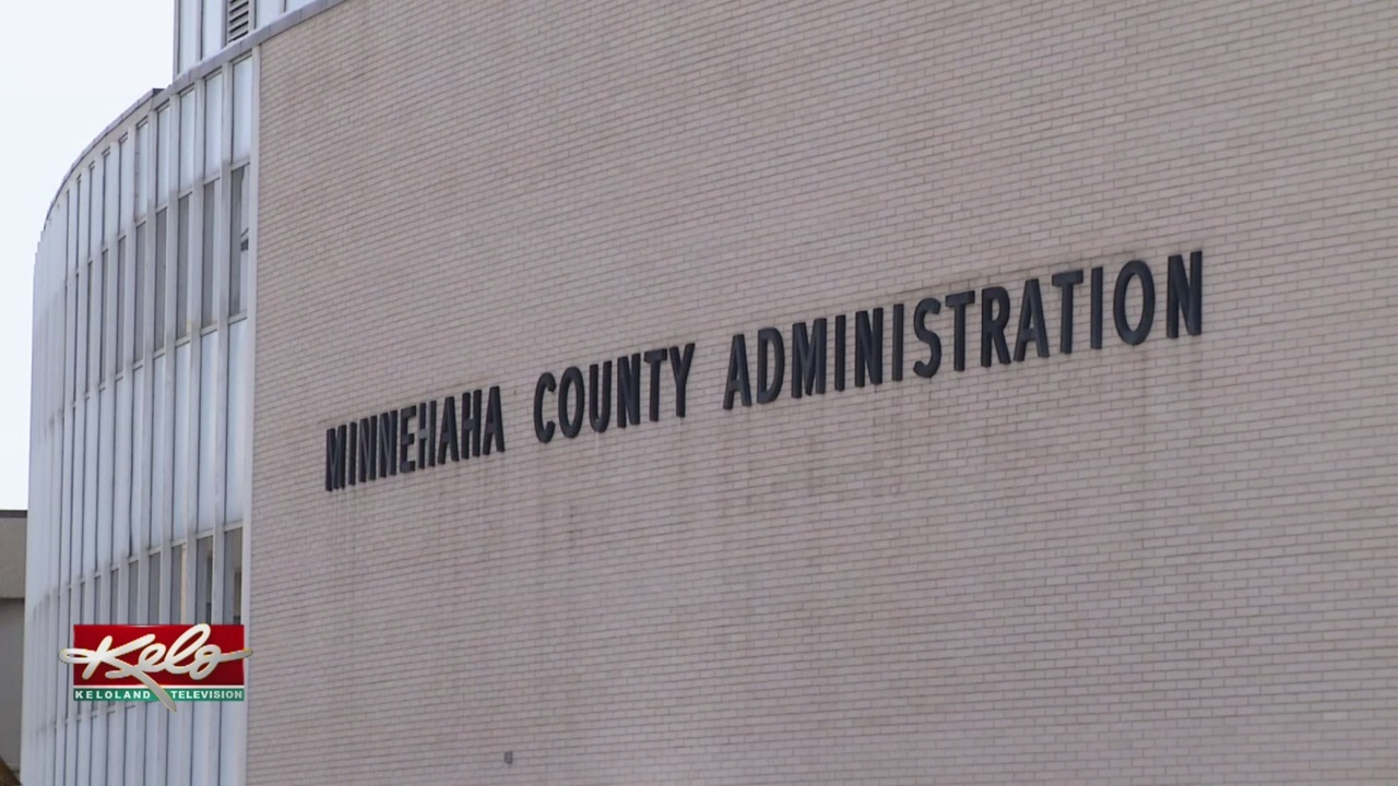 Minnehaha County Commission Office Working On SF Community Triage Center