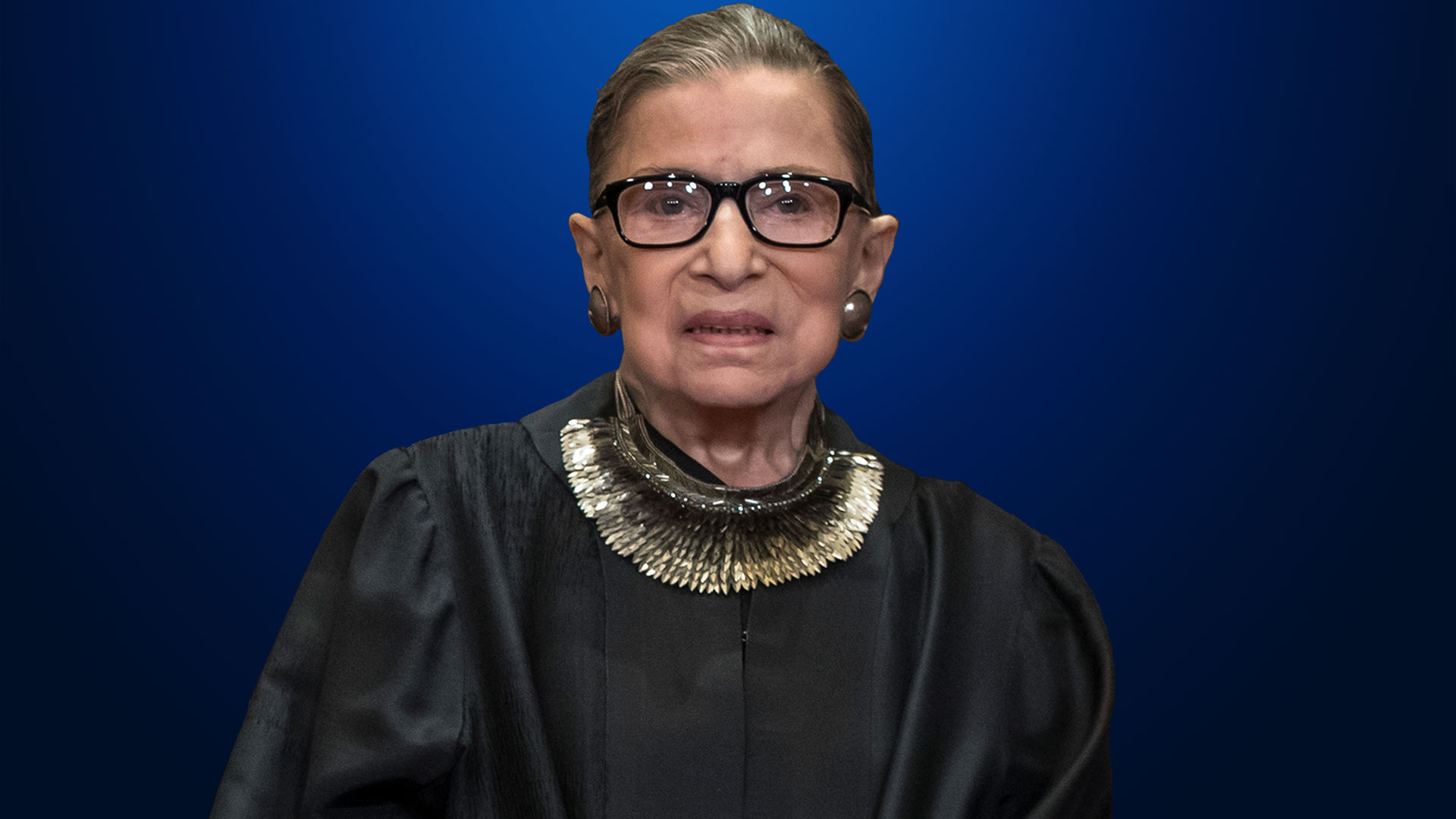 KELO Justice Ginsburg