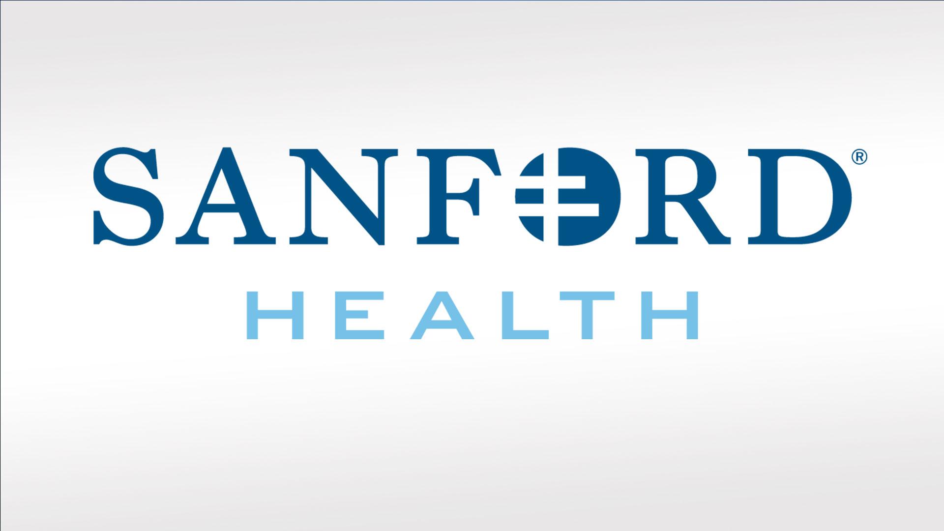 KELO Sanford Health Logo