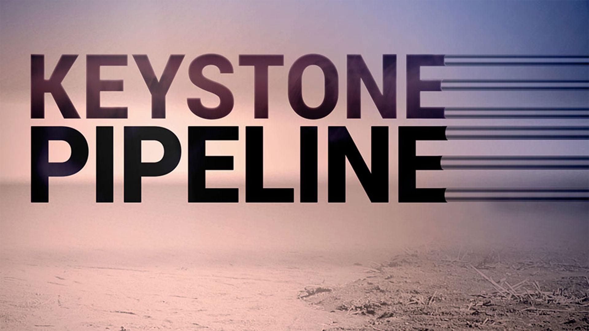 KELO Keystone Pipeline