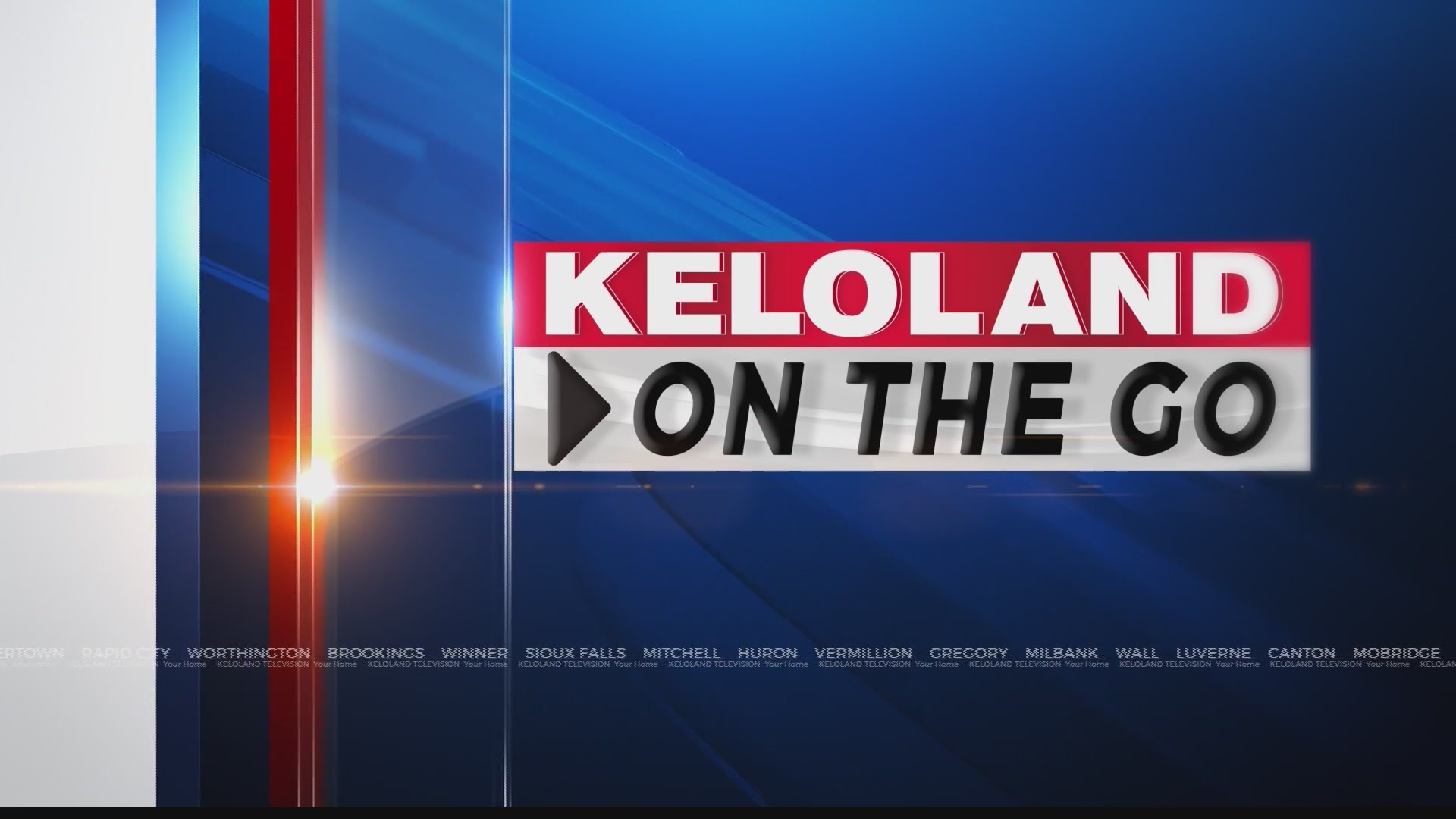 KELOLAND On The Go Friday, April 26