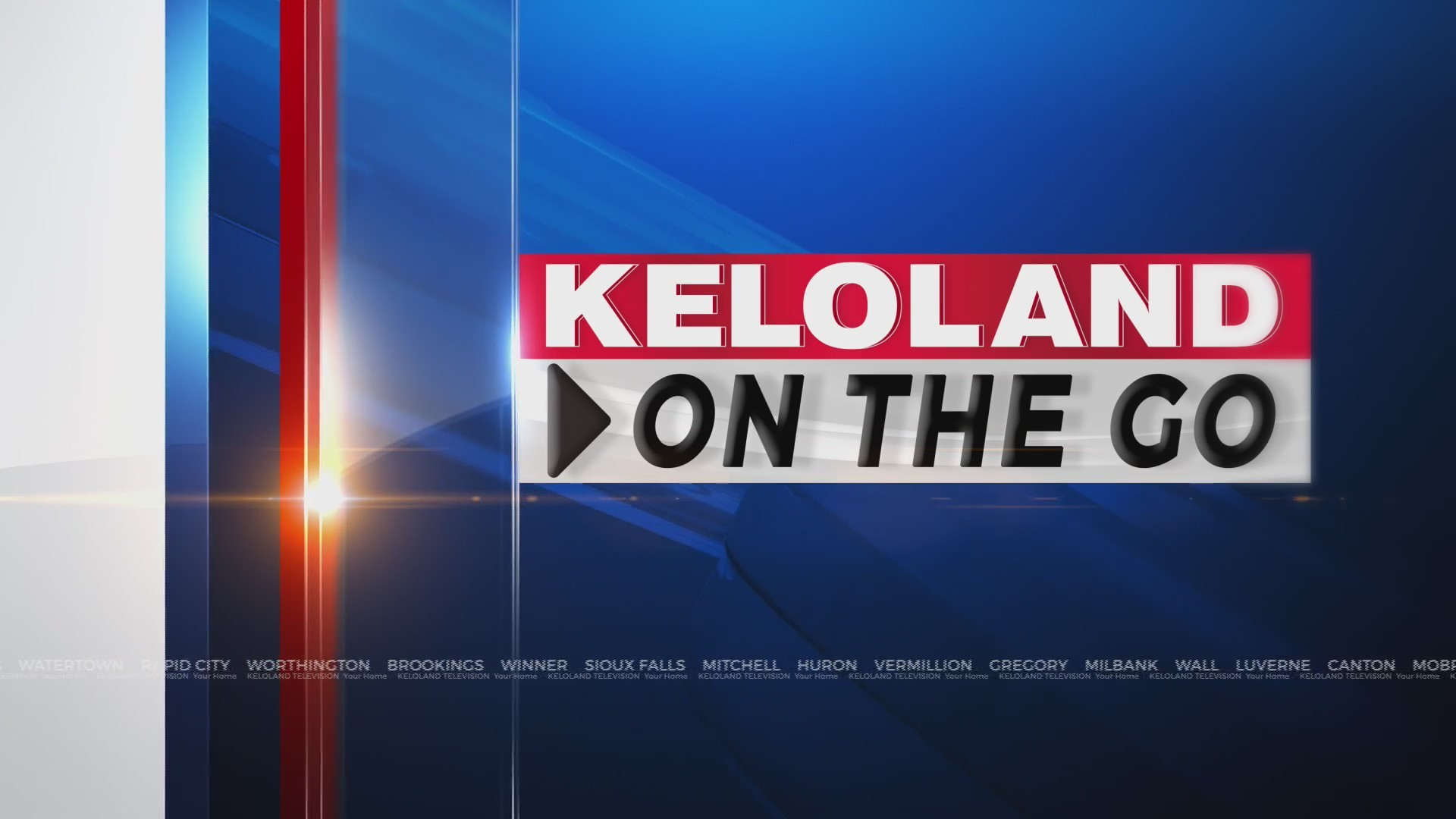 KELOLAND On The Go Monday, April 8