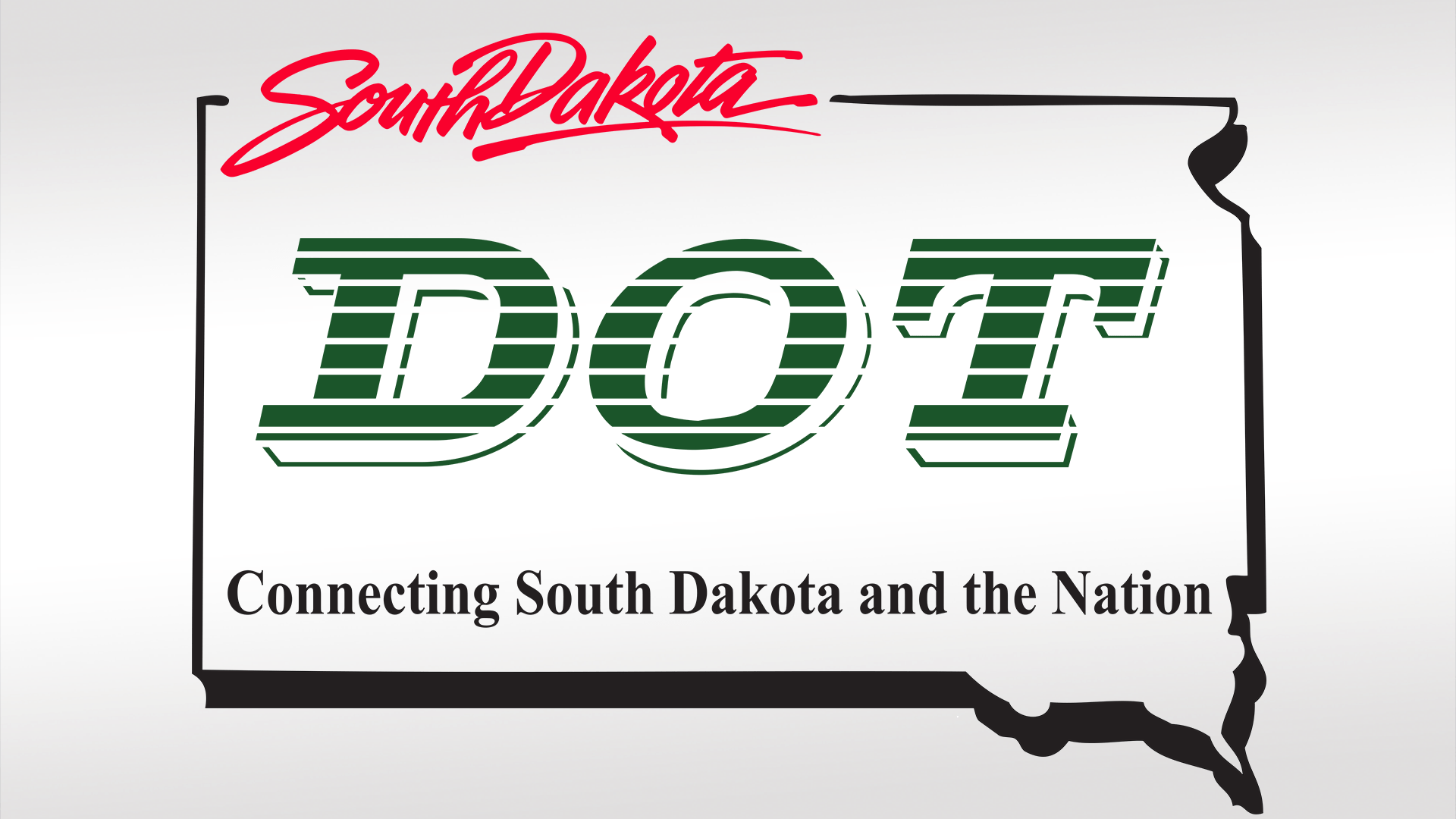 KELO South Dakota Department of Transportation SDDOT logo
