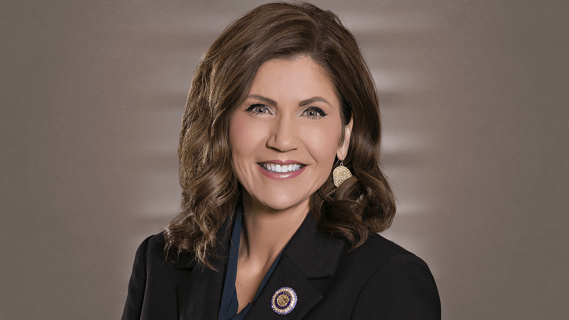 KELO Kristi Noem Gov Photo