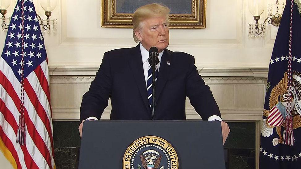 KELO President Donald Trump 7
