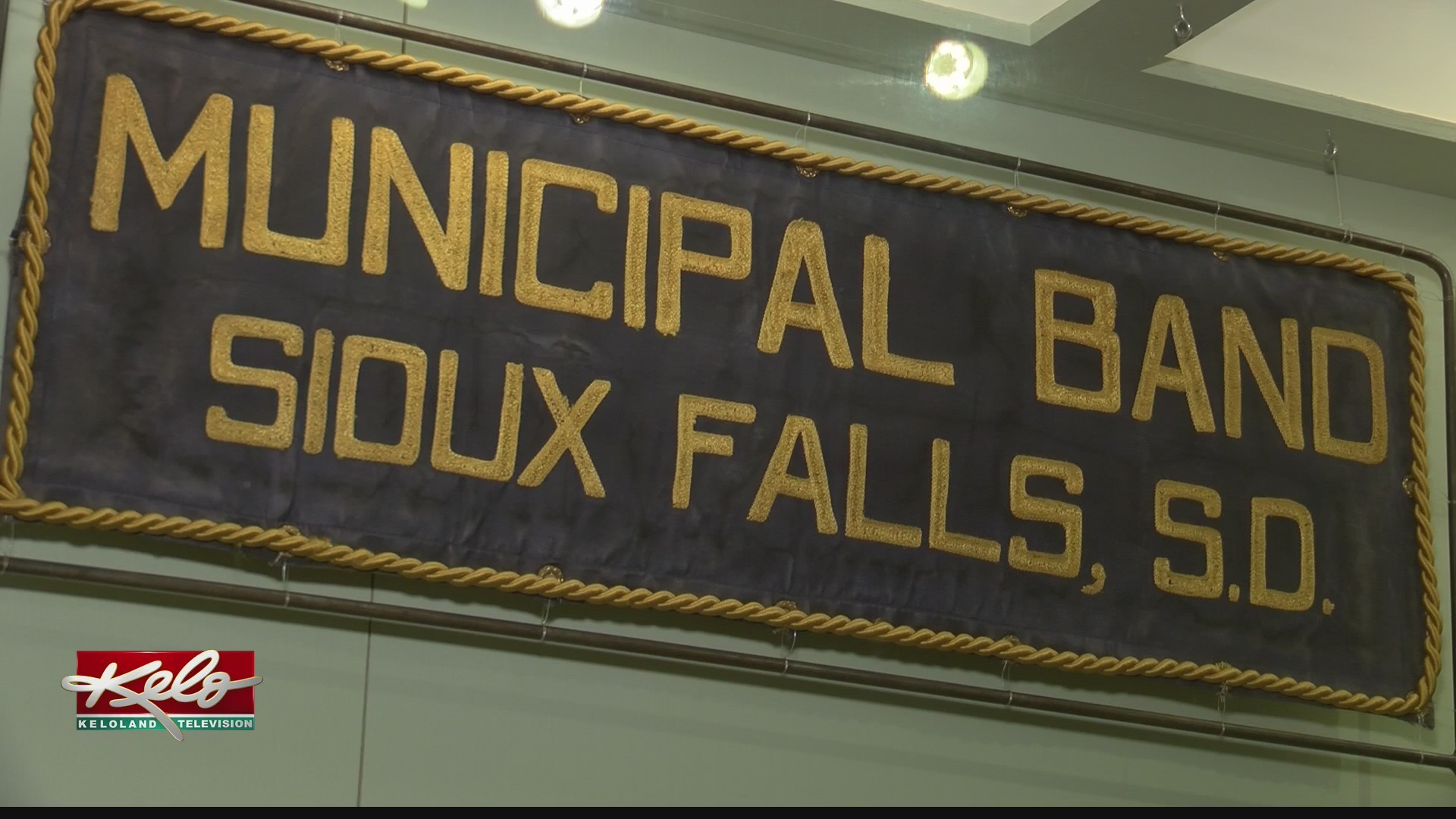 The Sioux Falls Municipal Band turns 100 years old