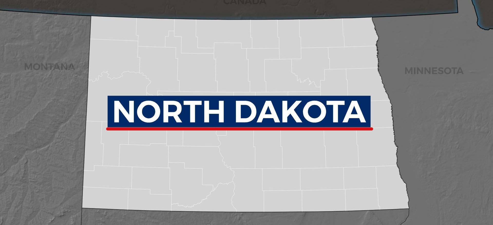 KELO North Dakota