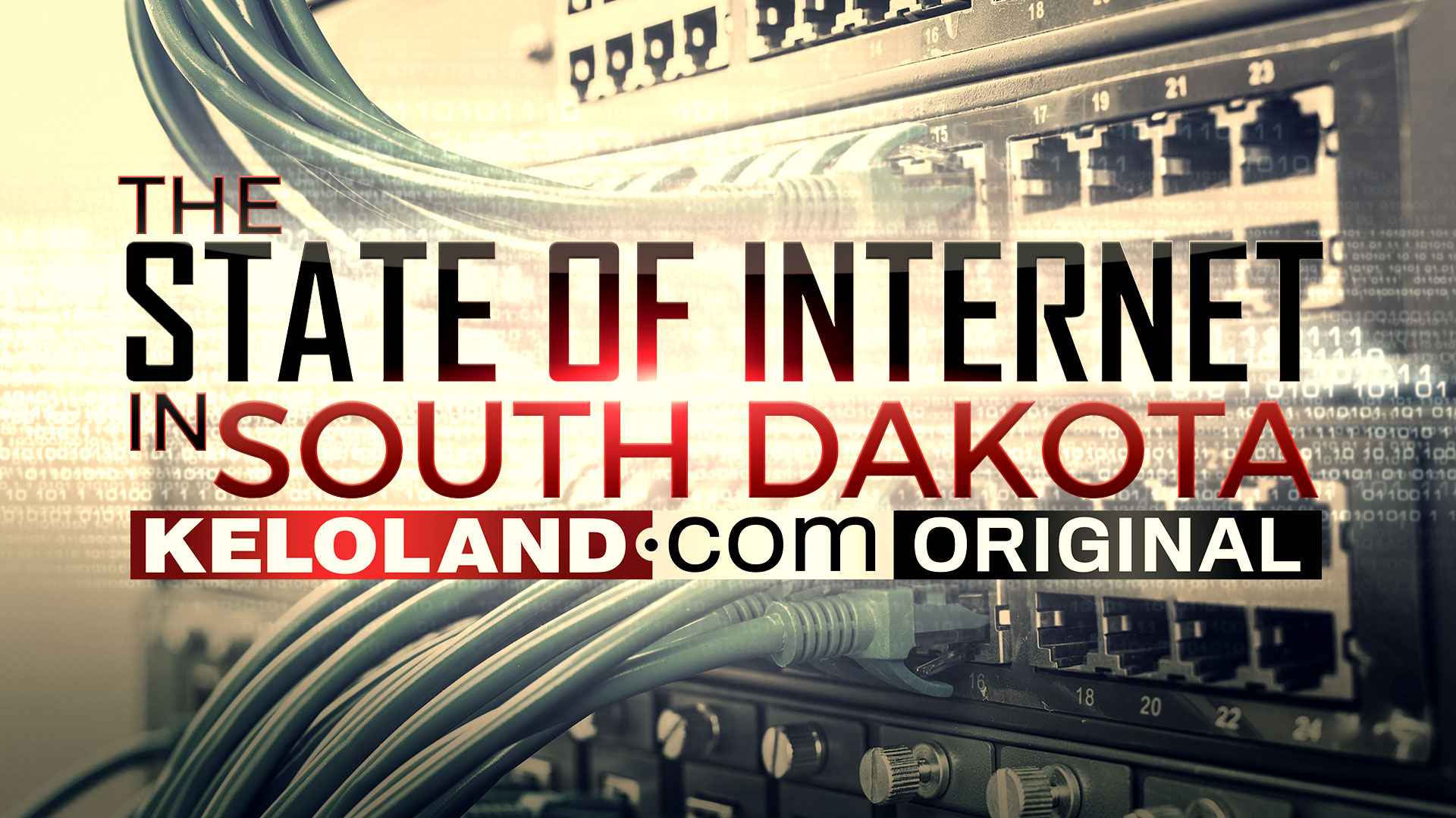 Why the fastest internet in South Dakota is in a town of 294