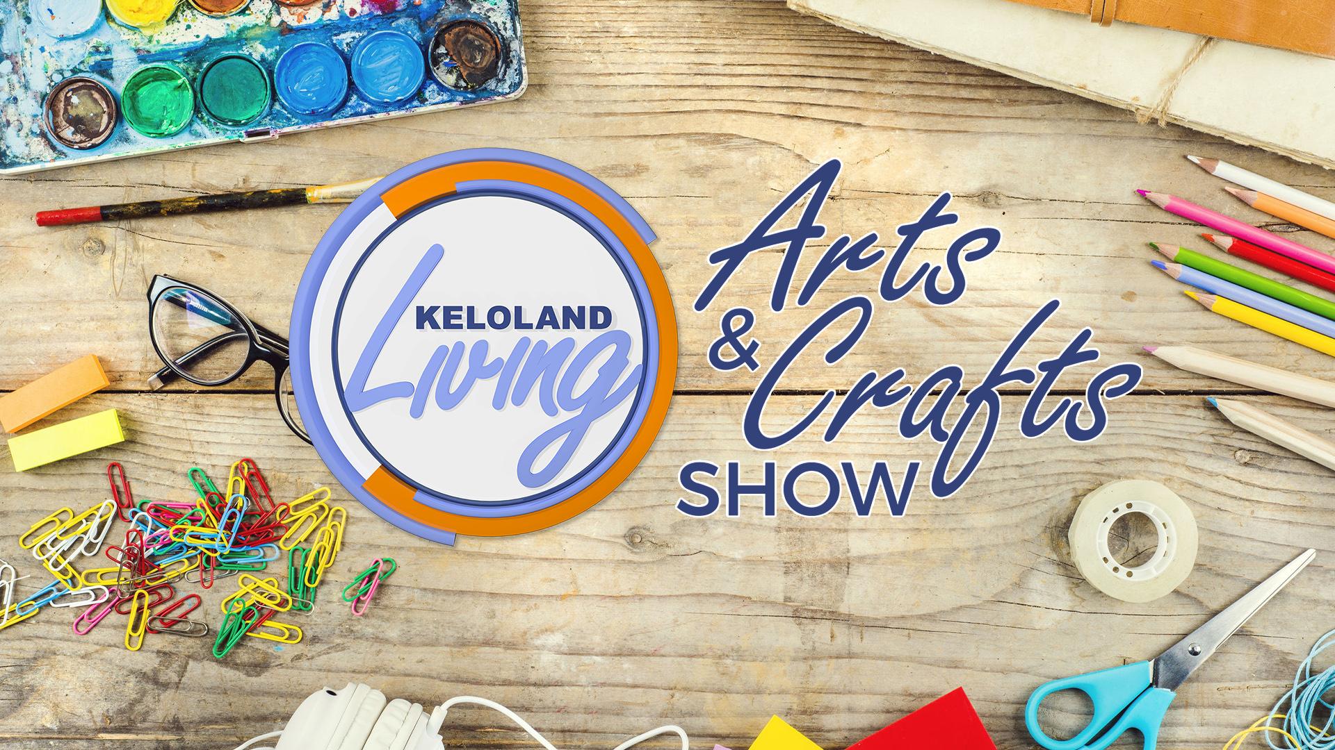 Arts Amp Crafts Show