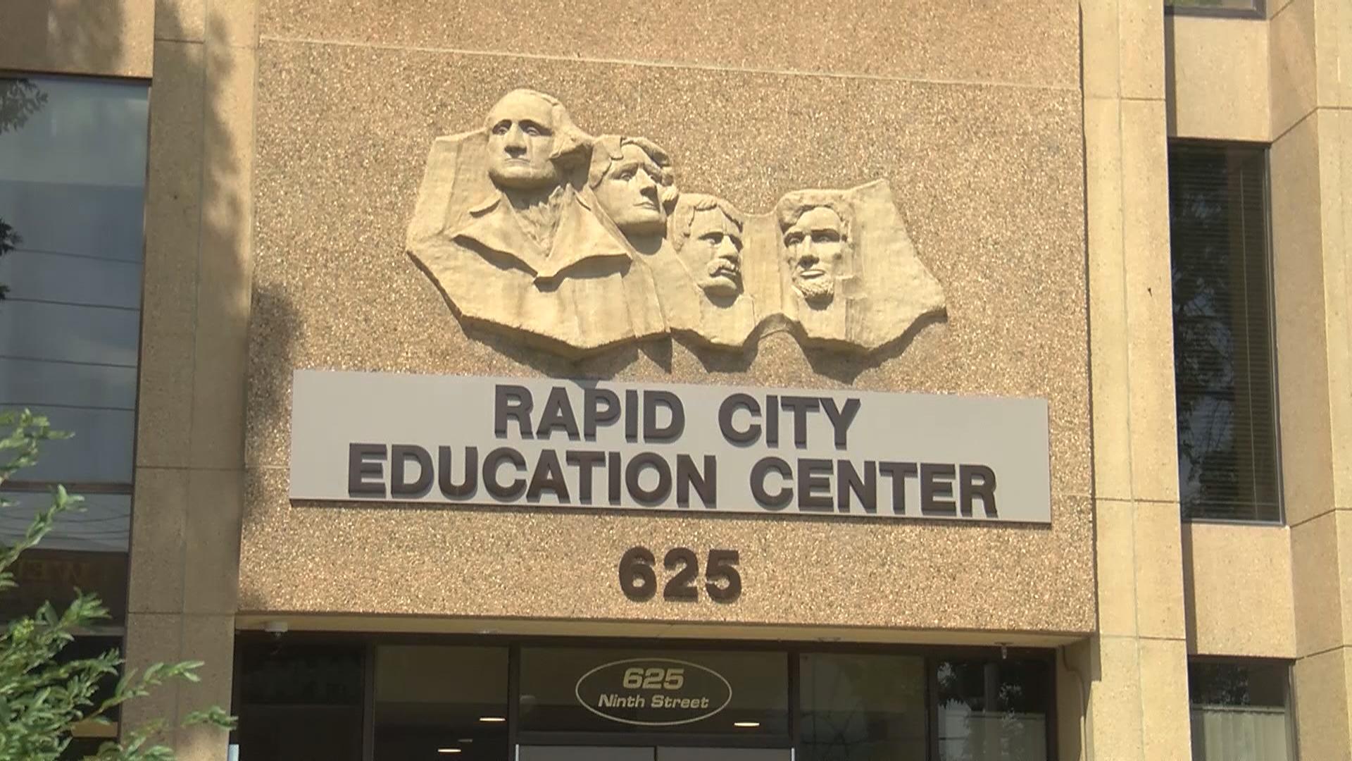 Rapid City School District Calendar 2021-2022 Images