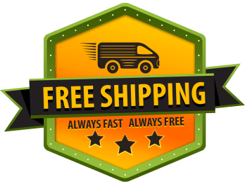 Free, Fast, Shipping,