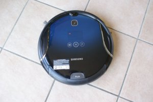 aspirateur robot samsung navibot 8950 s