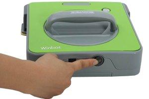 winbot robot laveur de vitre