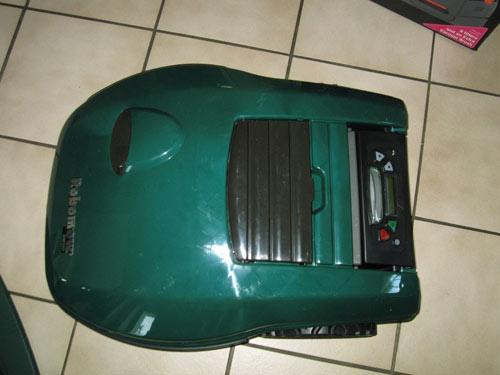 robot robomow RM510