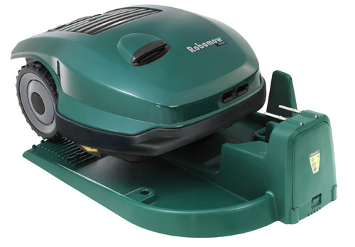 robot tondeuse robomow RM510