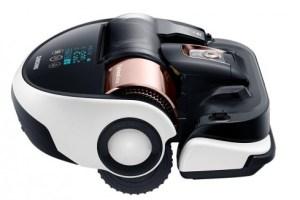 aspirateur robot samsung vr9000H