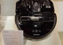 Samsung VR9300k