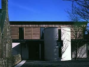 St Magnus Centre, Kirkwall