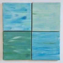 Ocean tile set