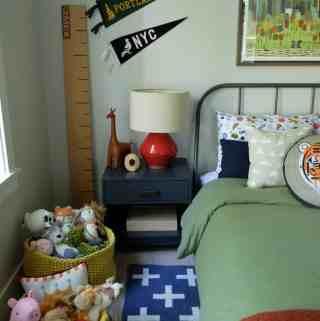 Ollie's Room
