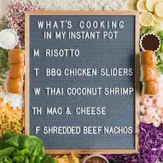 What's Cooking 01/22 – 01/26