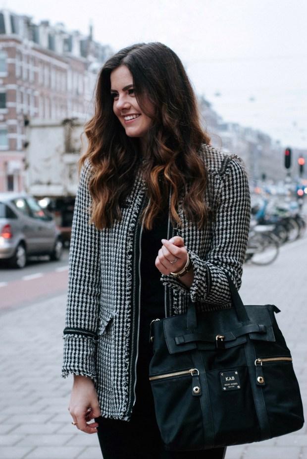 e9c31b583d How to Dress for a Creative Job Interview - kelseyybarnes
