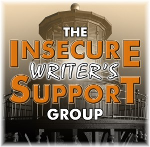 insecure writers support group, IWSG