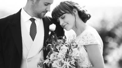 brighton wedding photographer south downs wedding portraits