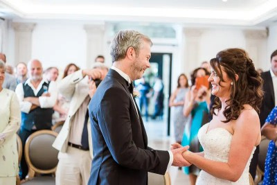 Cannes Town Hall Destination Wedding Photography