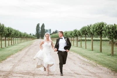 Fossa Mala Italy Destination Wedding Couple Portrait