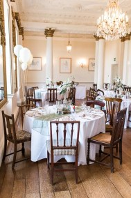 Proud House Stamner Park Wedding Breakfast Reception Photography
