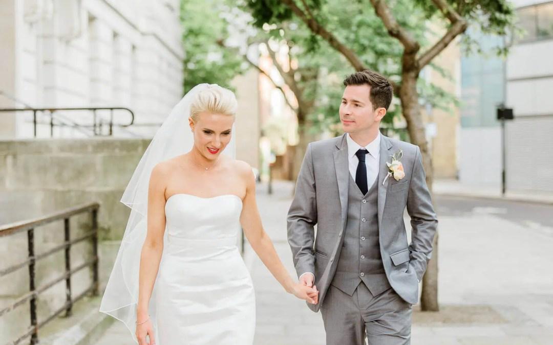 Hackney Town Hall wedding   London Wedding Photographer