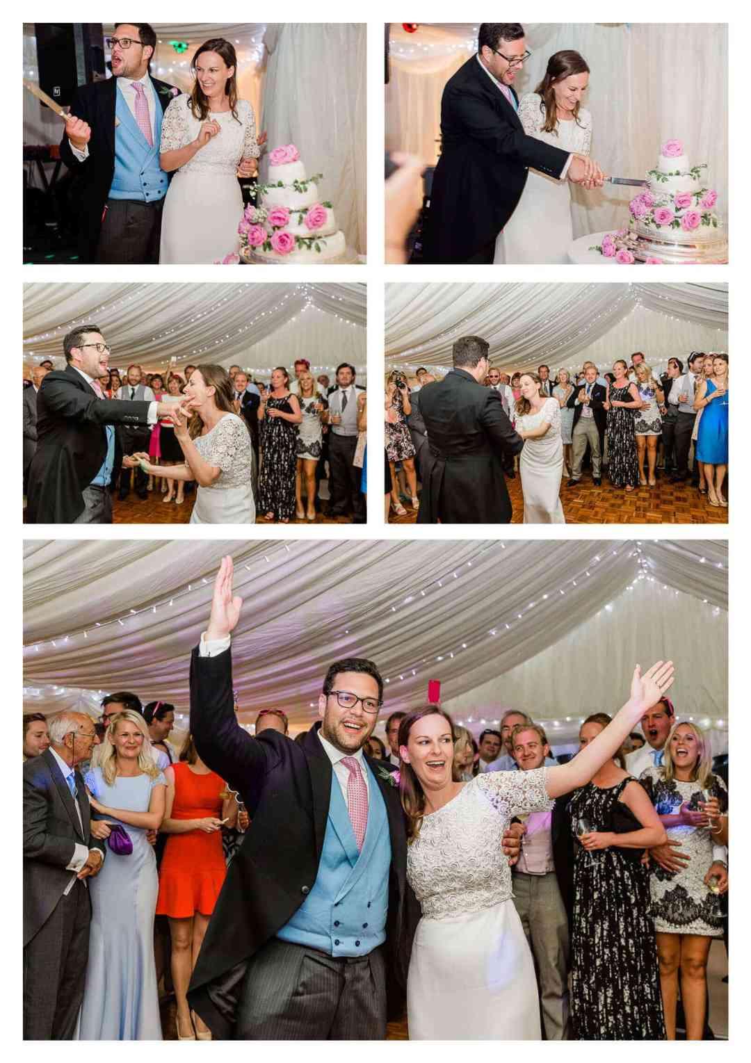 Private estate garden marquee wedding in West Itchenor | Chichester West-Sussex wedding photographer