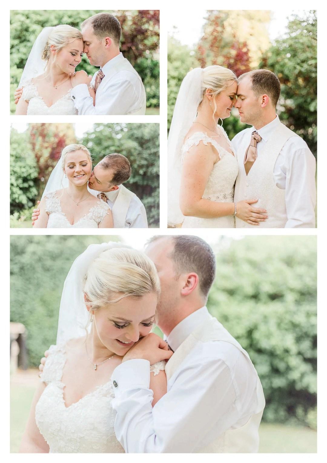 Tithe Barn at Mercure Box Hill Burford Bridge Hotel wedding portraits | Surrey Photographer