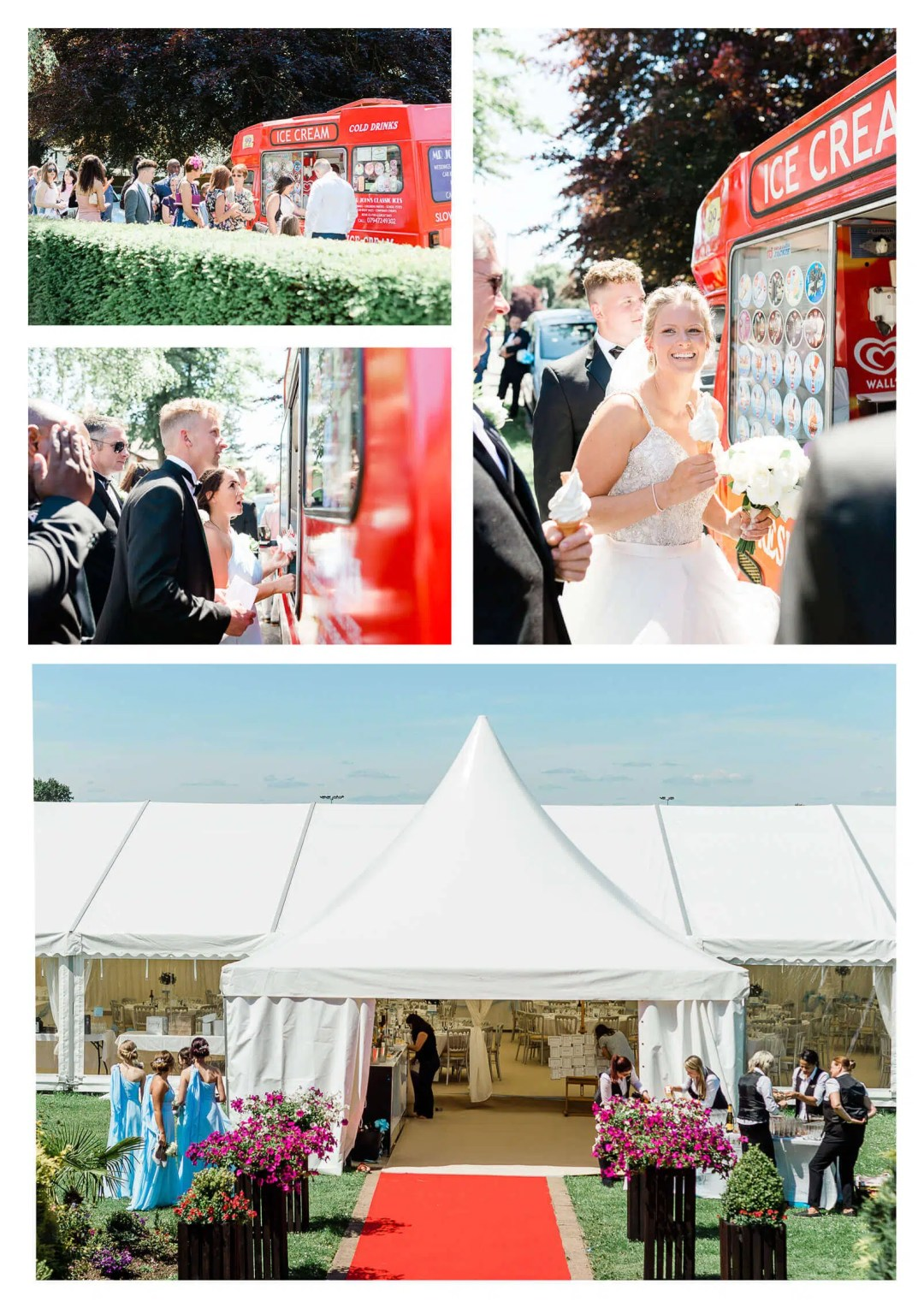 Zinnia Gardens wedding venue | Surrey photographer