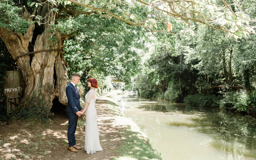 Best wedding venues in West Sussex