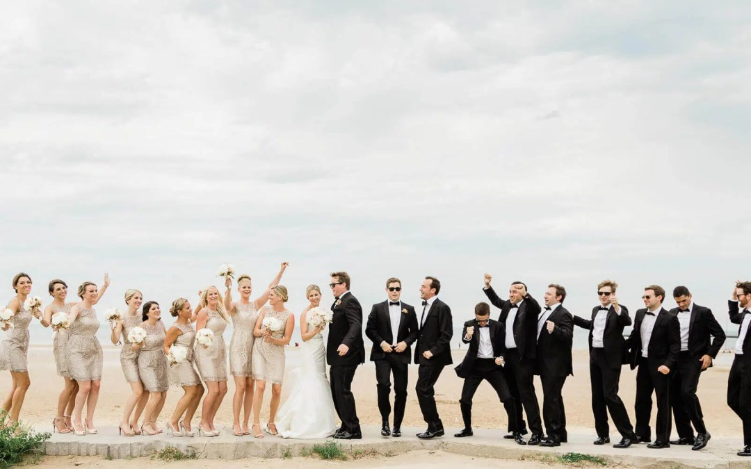 Your guide to an effortless and fabulous wedding