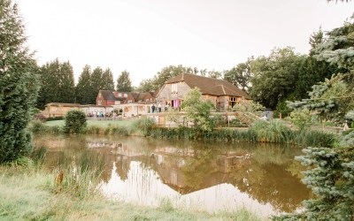 The best barn wedding venues in West Sussex