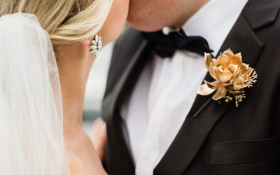 Pinterest wedding day inspiration boards to follow