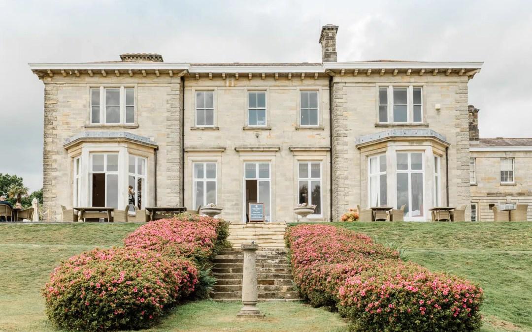 Leonardslee House & Gardens wedding photography in Horsham