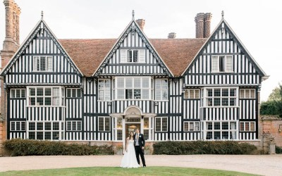 Brickwall House Wedding Photography in Rye