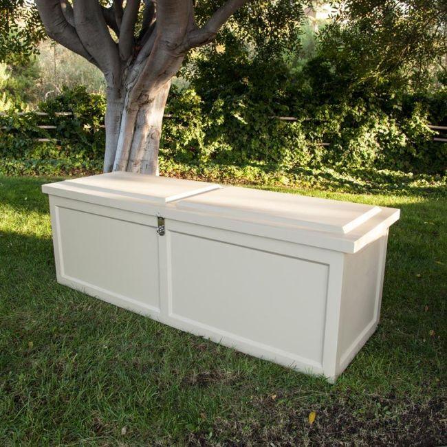 deck storage box