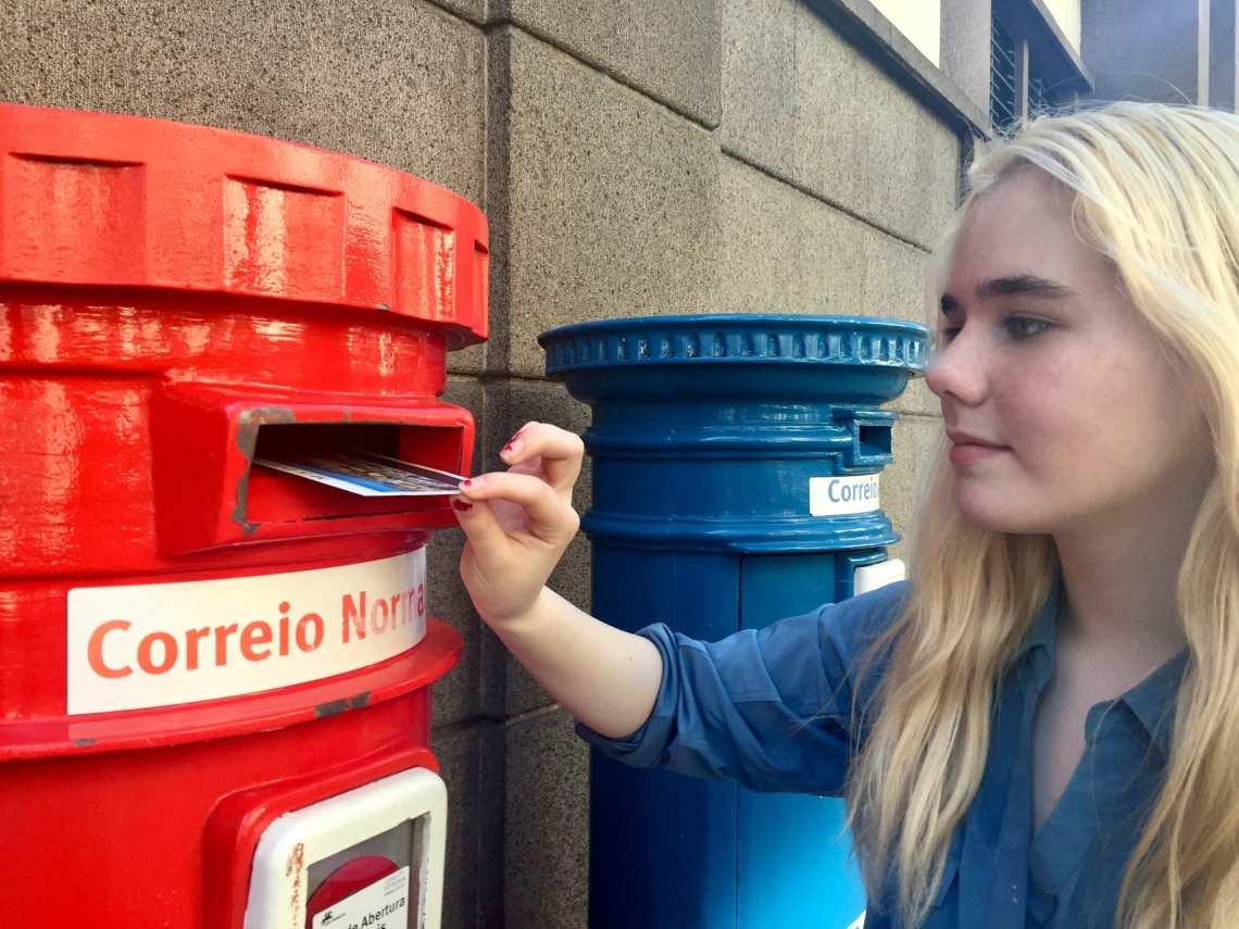 kiddo mailing