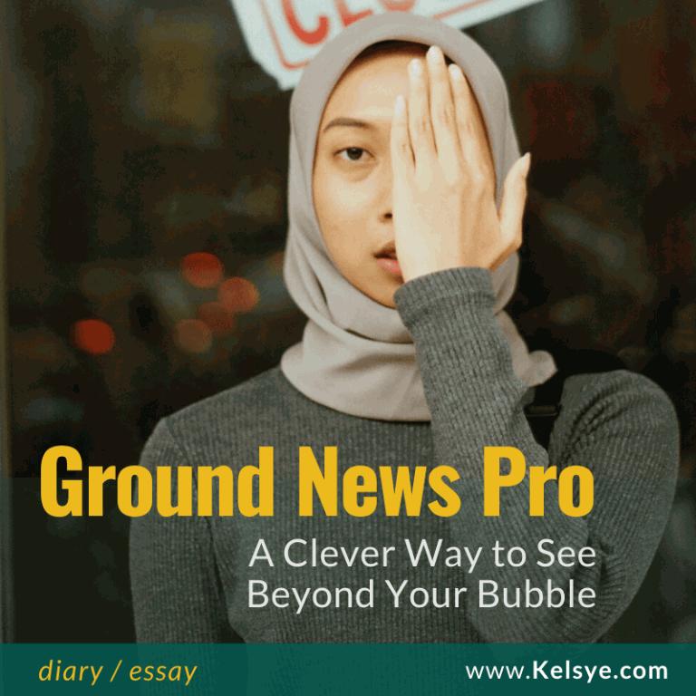Kblog ground news pro square