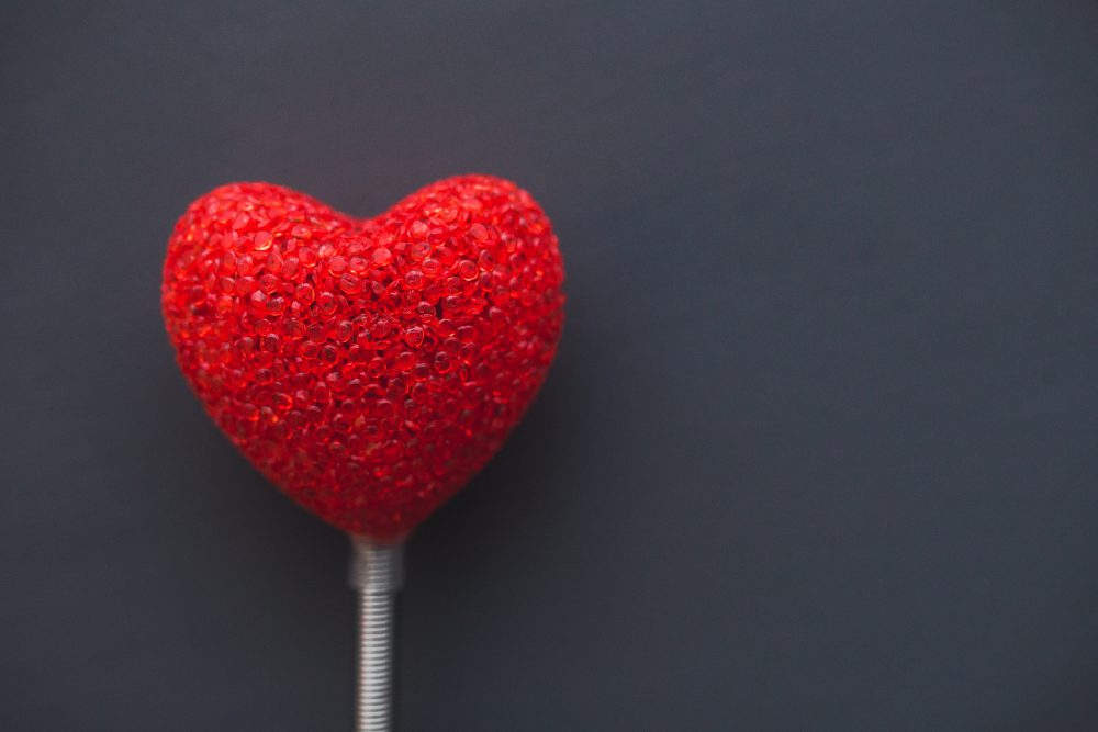 New Valentine's Day Study on the Doctor-Patient Relationship