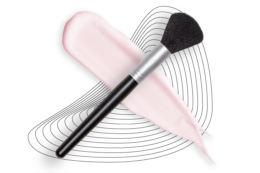 Cosmetic research for Revlon to reach more customers