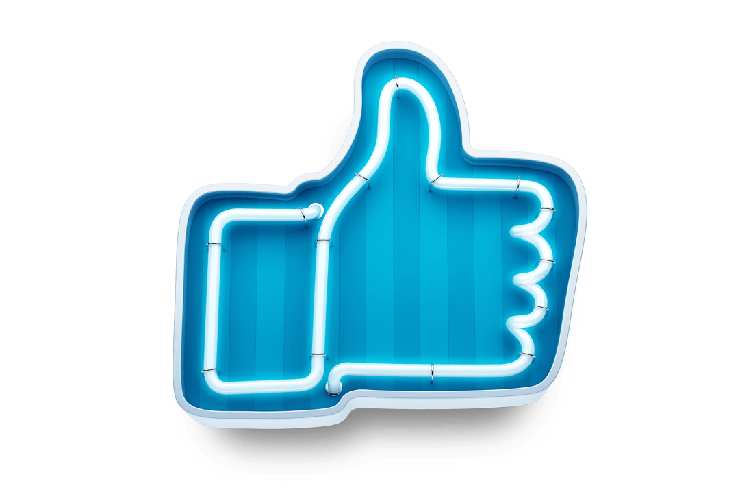 Facebook market research case study